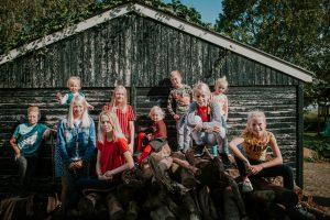 Portretfotograaf Friesland en Dokkum, Nickie Fotografie