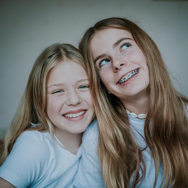 friends, door Nickie Fotografie